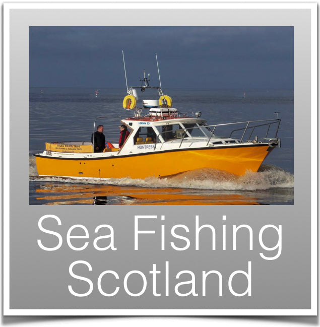 Sea Fishing Scotland