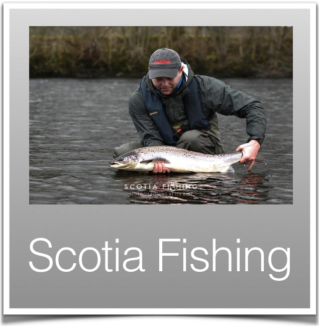 Scotia Fishing