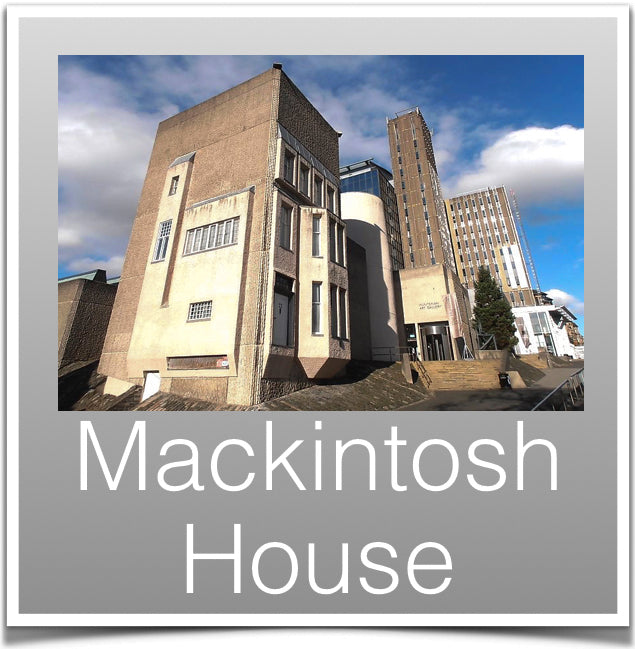 Mackintosh House