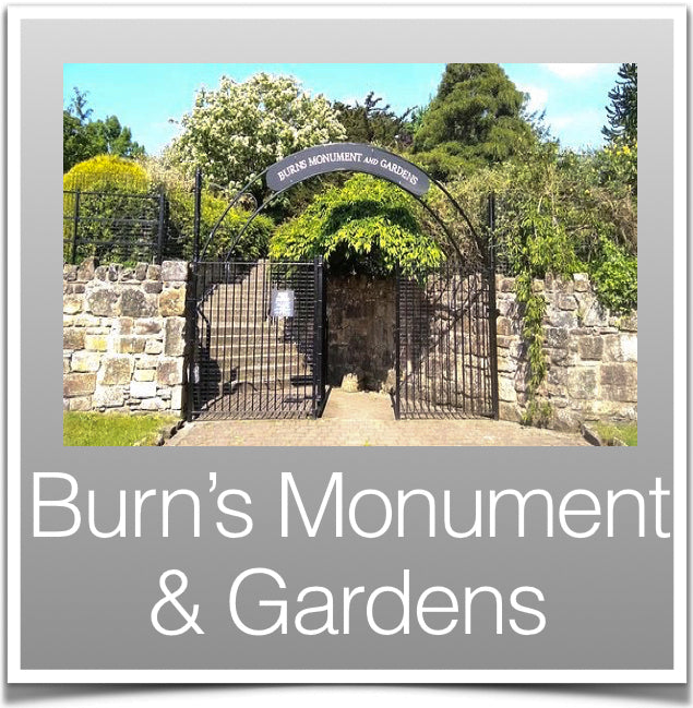 Burns Monument & Gardens