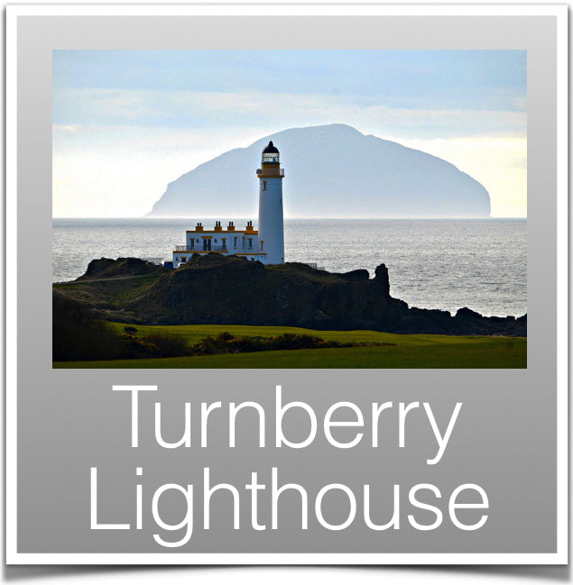Turnberry Lighthouse