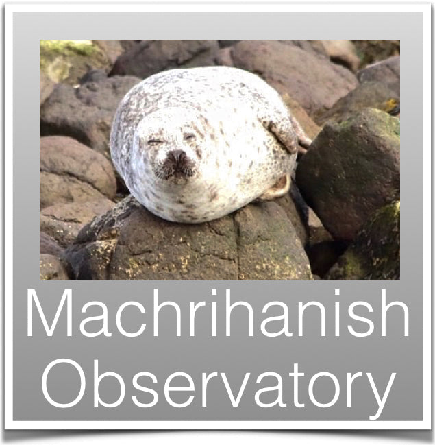Machrihanish Observatory