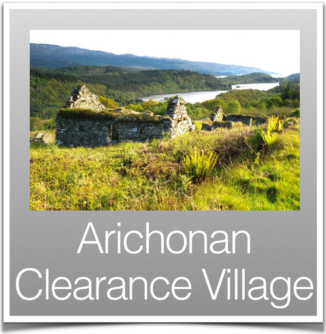 Arichonan Clearance Village