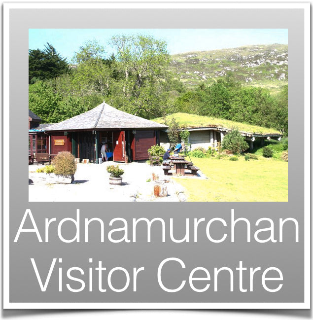 Ardnamurchan Visitor Centre