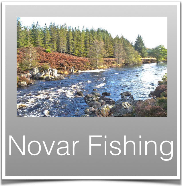 Novar Fishing