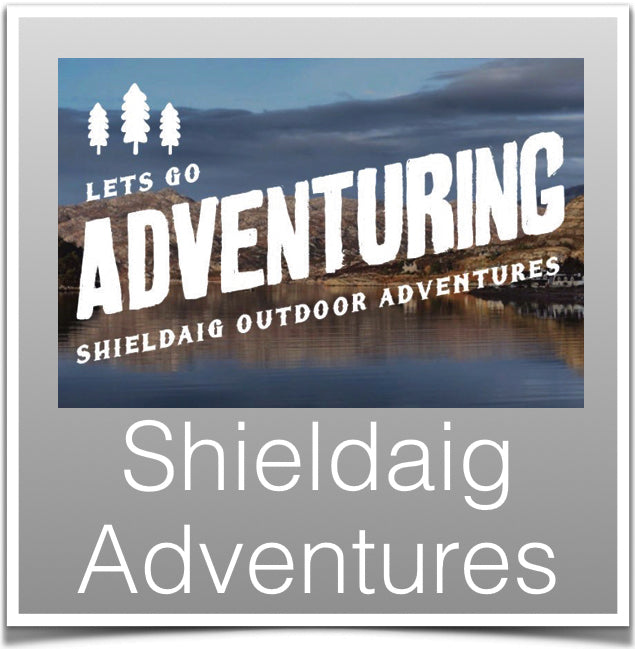 Shieldaig Adventures