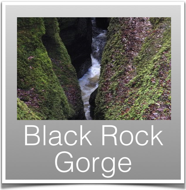 Black Rock Gorge