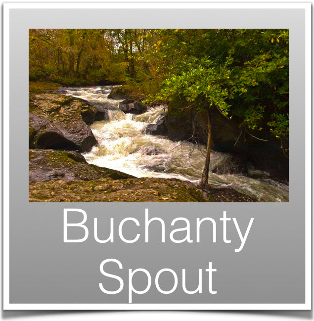 buchanty Spout