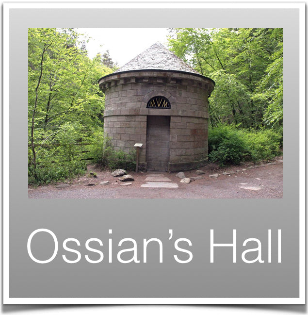 Ossians Hall