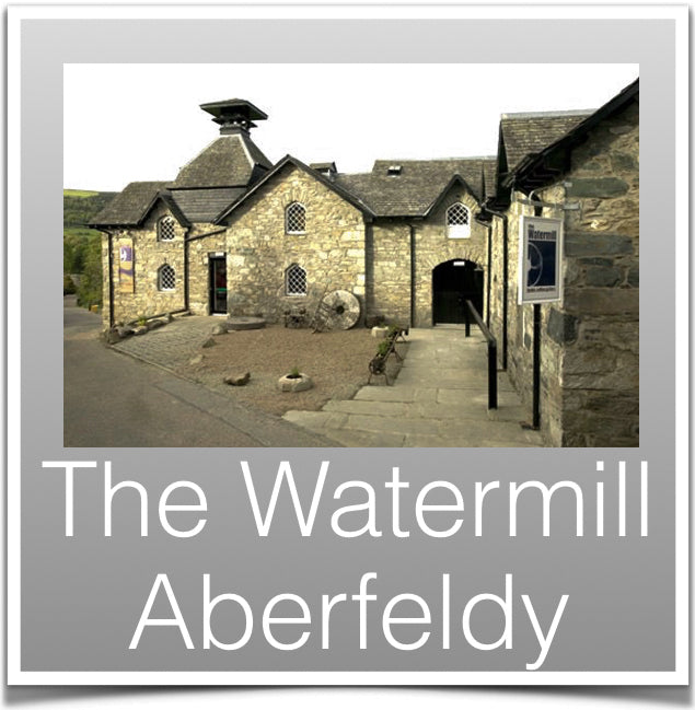 The WaterMill Aberfeldy