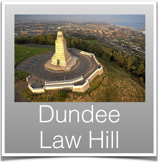 Dundee Law Hill