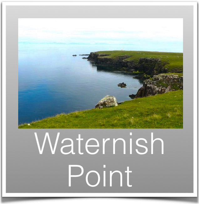 Waternish Point
