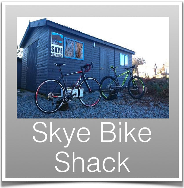 Skye Bike Shack