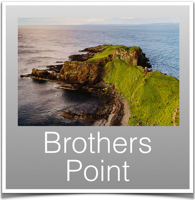 Brothers Point