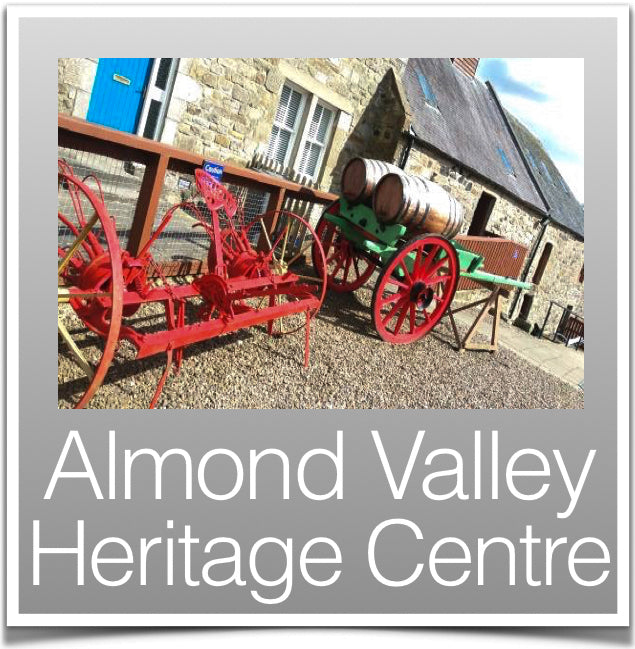 Almond Valley Heritage Centre