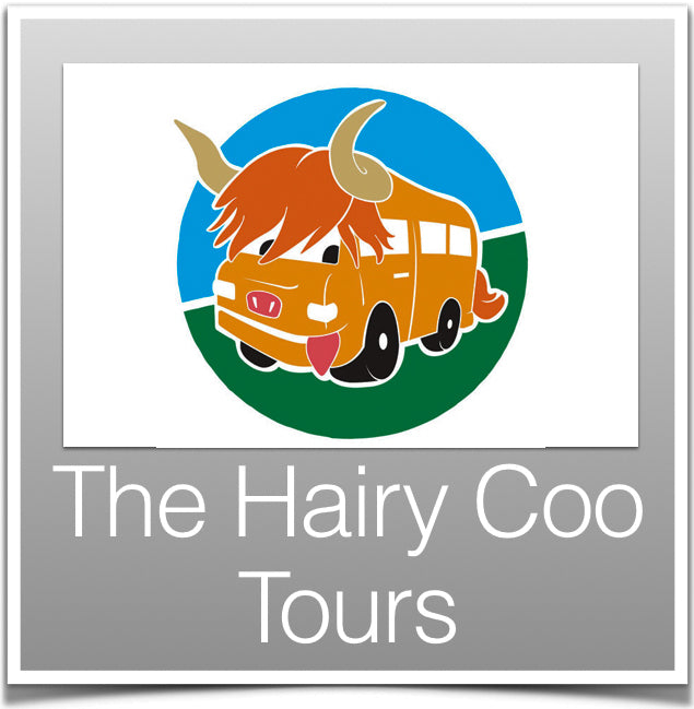 The hairy Coo Tours
