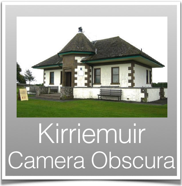 Kirriemuir Camera Oscura
