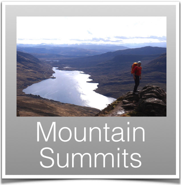 Mountain Summets