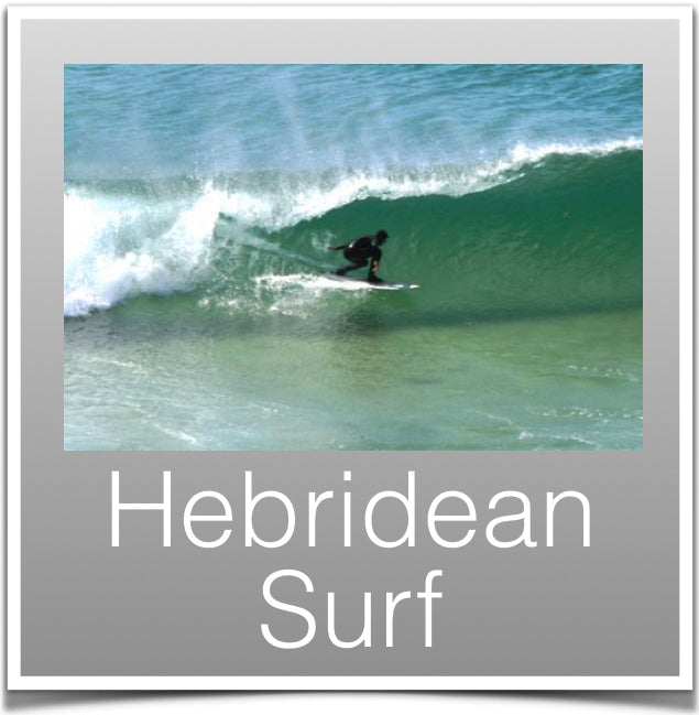 Hebridean Surf