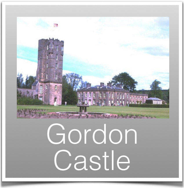 Gordon Castle & Walled Garden