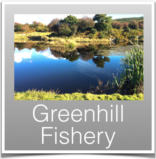 Greenhill Fishery