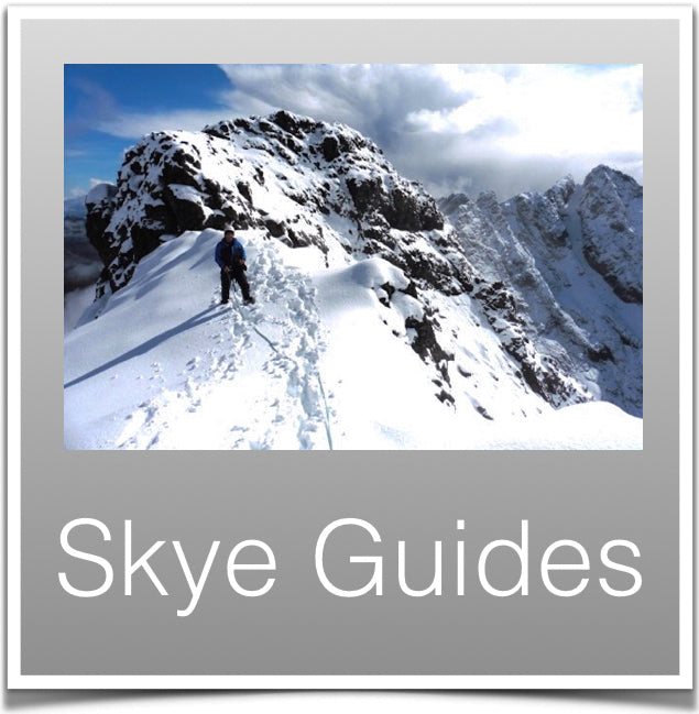 Skye Guides