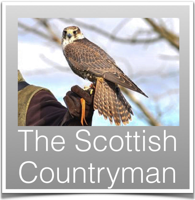 The Scottish Countryman