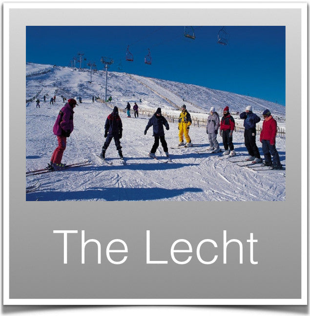 The Lecht Skiing