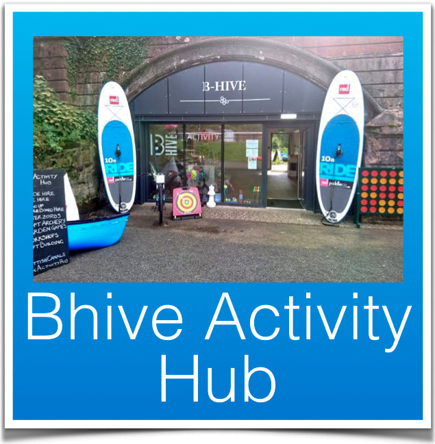 Bhive Activity Centre