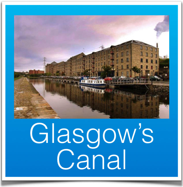 Glasgows Canal