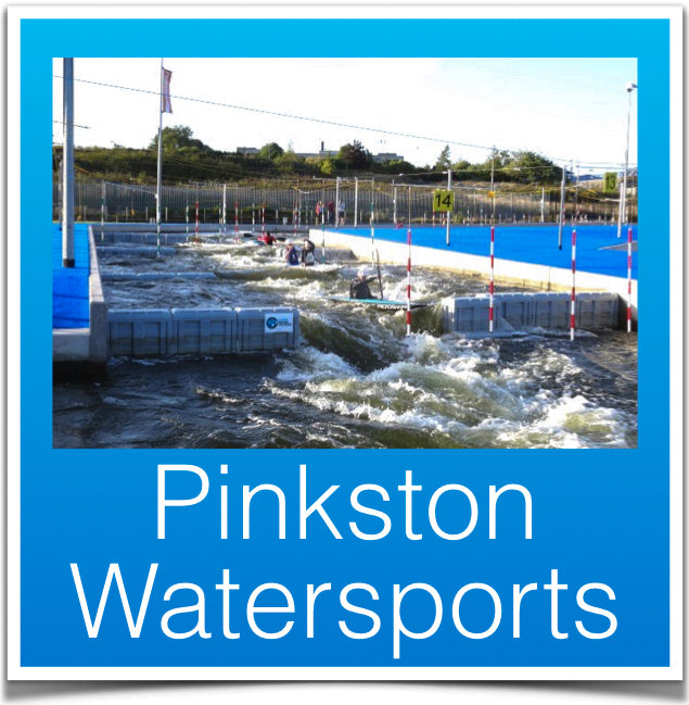 Pinkston Watersports