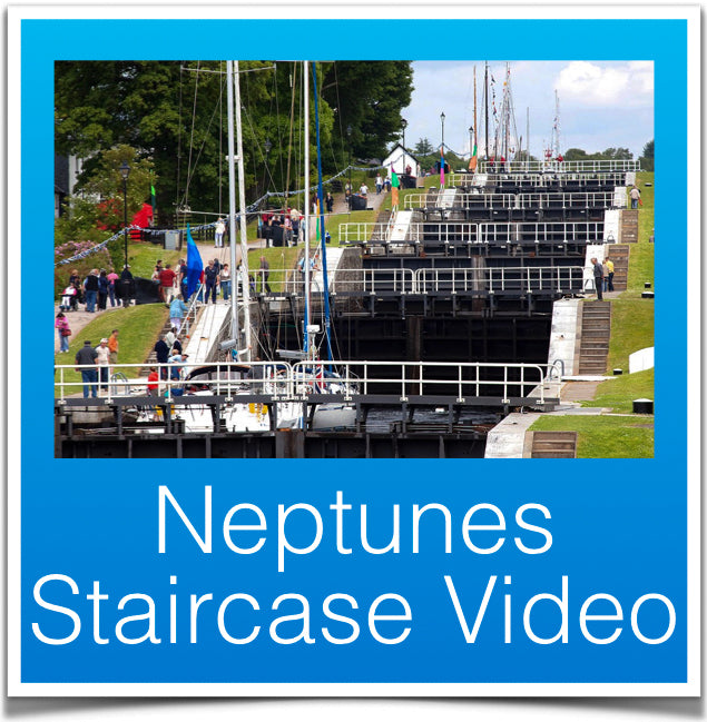 Neptunes Staircase