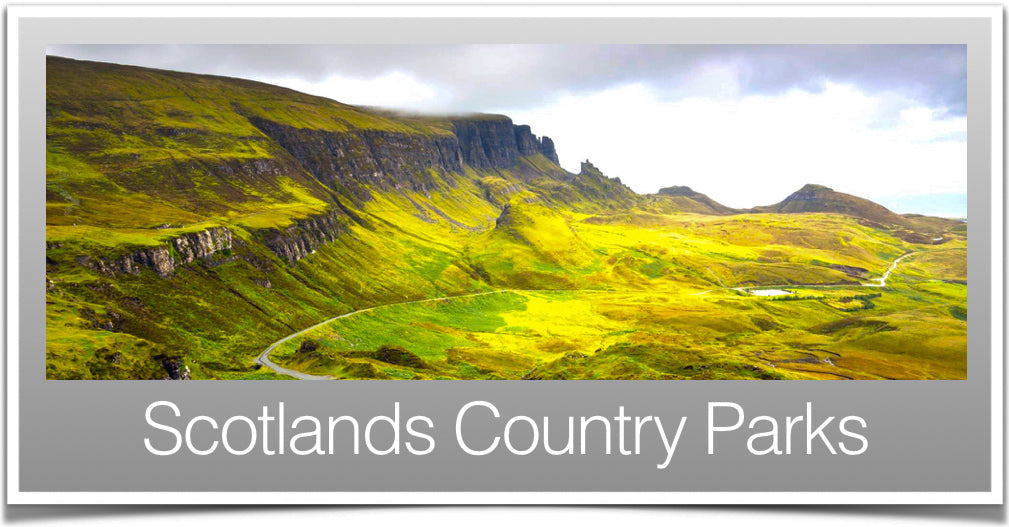 Country Parks in Fife