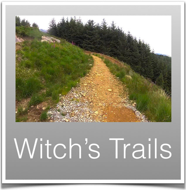 Witch's Trails
