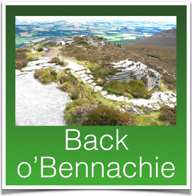 Back o'Bennachie