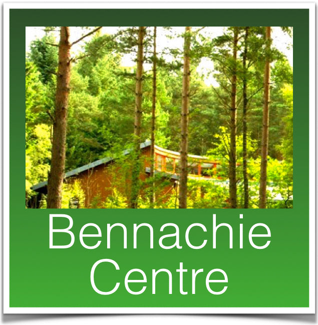 Bennachie Centre