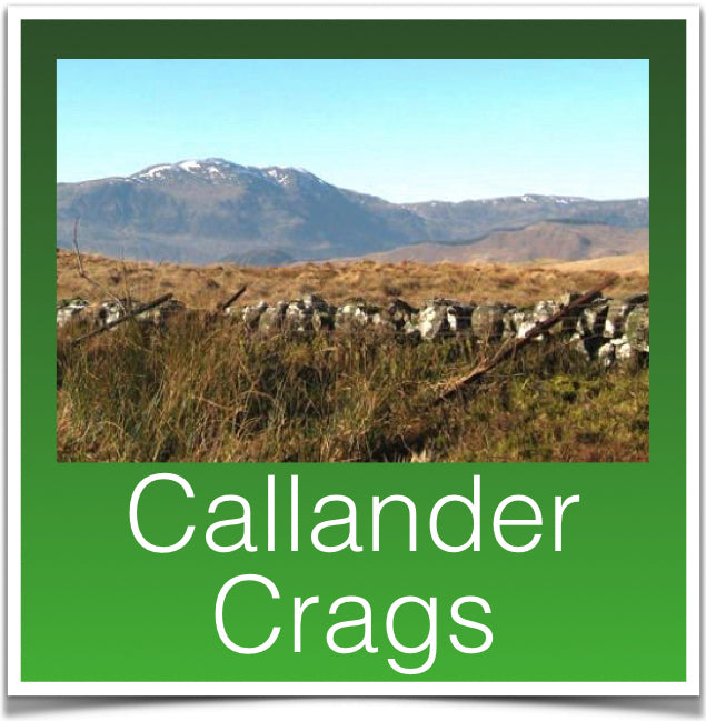 Callander Crags