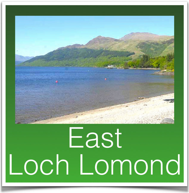 East Loch Lomond