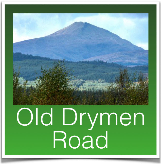 Old Drymen Road