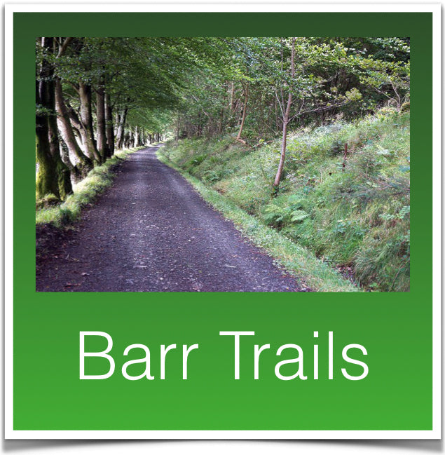 Barr Trails