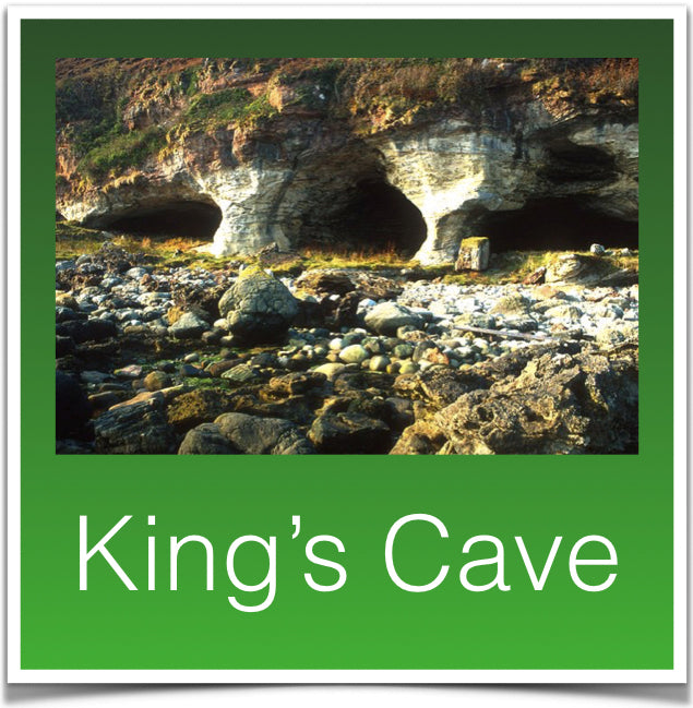 King's Cave