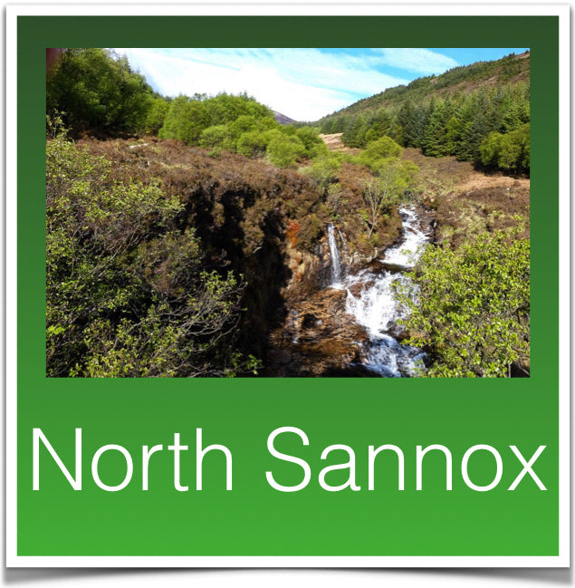 North Sannox