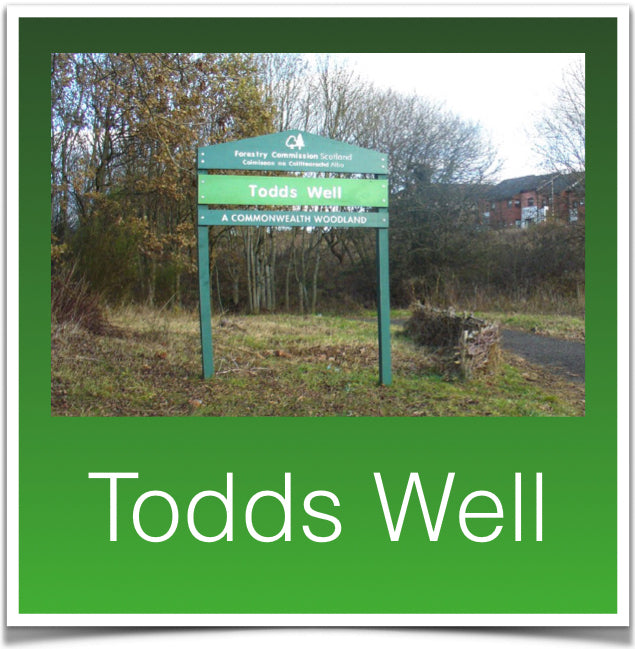 Todds Well