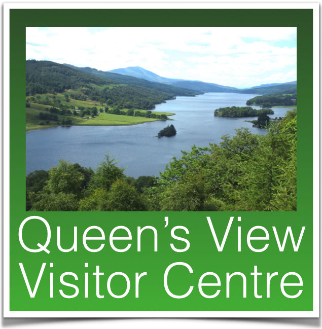 Queen's View Visitor Centre