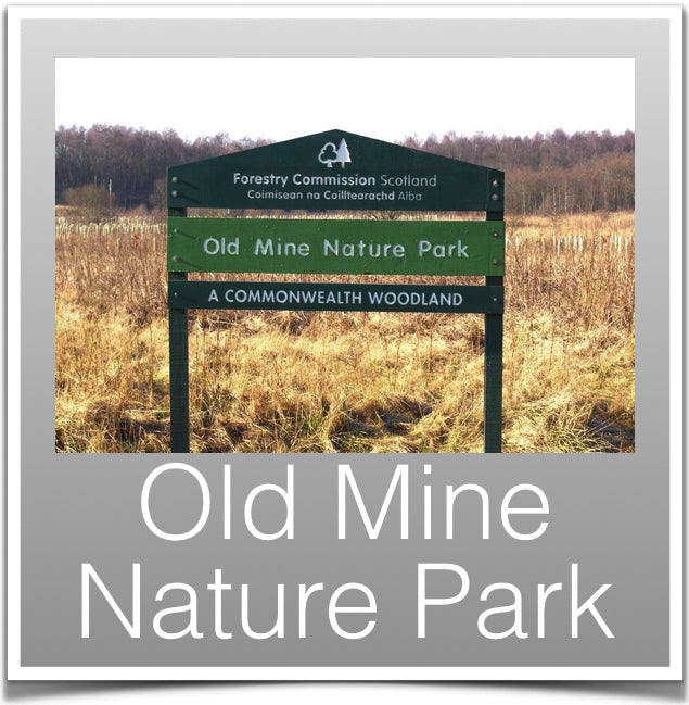 Old Mine Nature Park