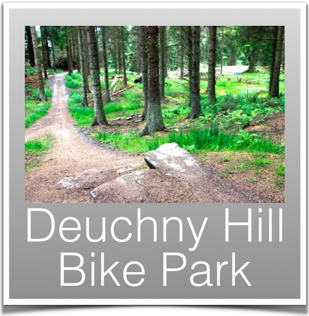 Deuchny Hill Bike Park