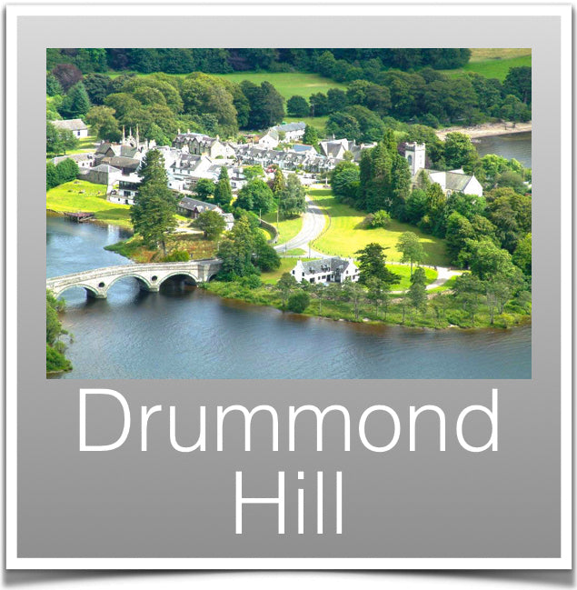 Drummond Hill