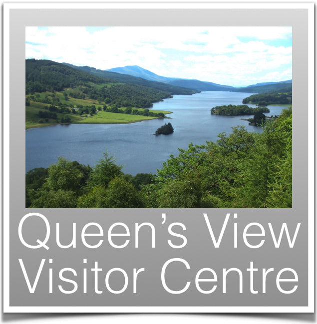 Queens View Visitor Centre