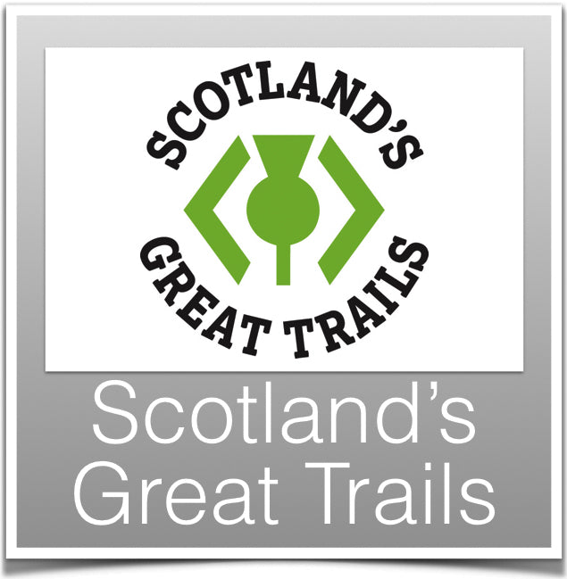 Great Trails Scotland