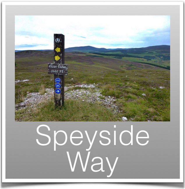 Speyside Way